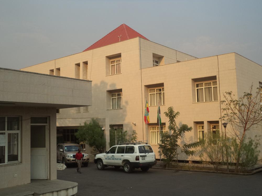 Tonj Comfort Hotel