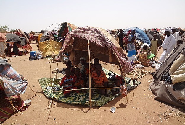 Aids patients, Silent Victims in South SUdan Conflict