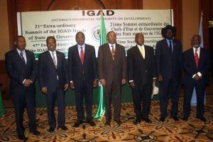 IGAD must not sucumb to Uganda's request