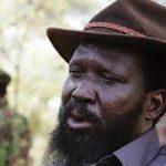 Stupid President of South Sudan