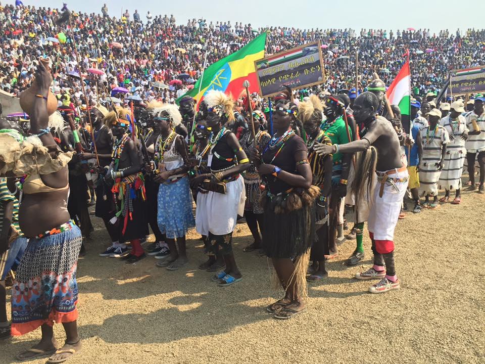 Highlanders killed 5 Nuer Ethiopians in Gambella town