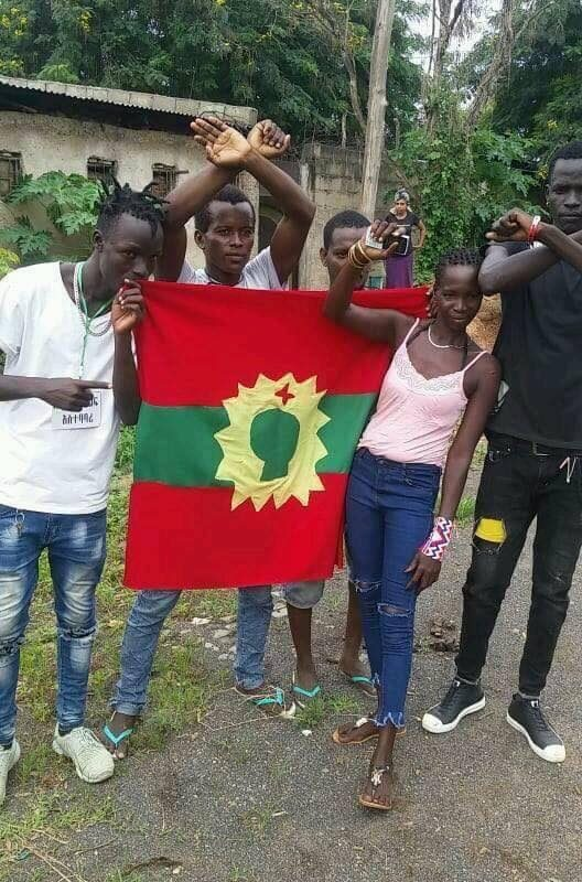 Ethiopian Federal Government must save lives in Gambella and punish those who instigate violence