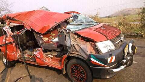 More than a Dozen killed as Van and Tractor collides around Gambella's Lare Wereda