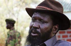 South Sudan is becoming another Cuban Missile Crisis of 1962